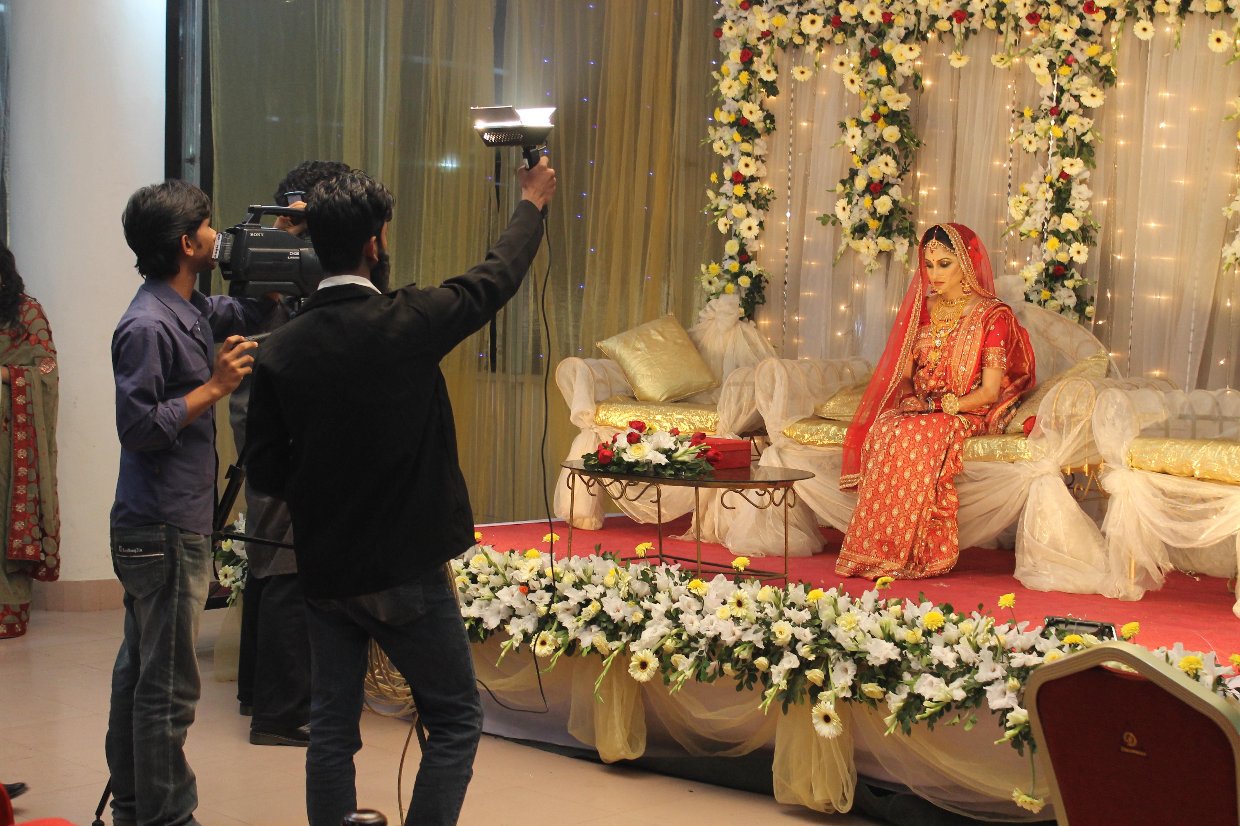 Awesome wedding stage decoration bangladesh wedding bangladeshi wedding ceremony junglespirit Images
