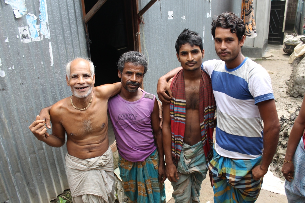Pottery Village Trip in Bangladesh (4/4)
