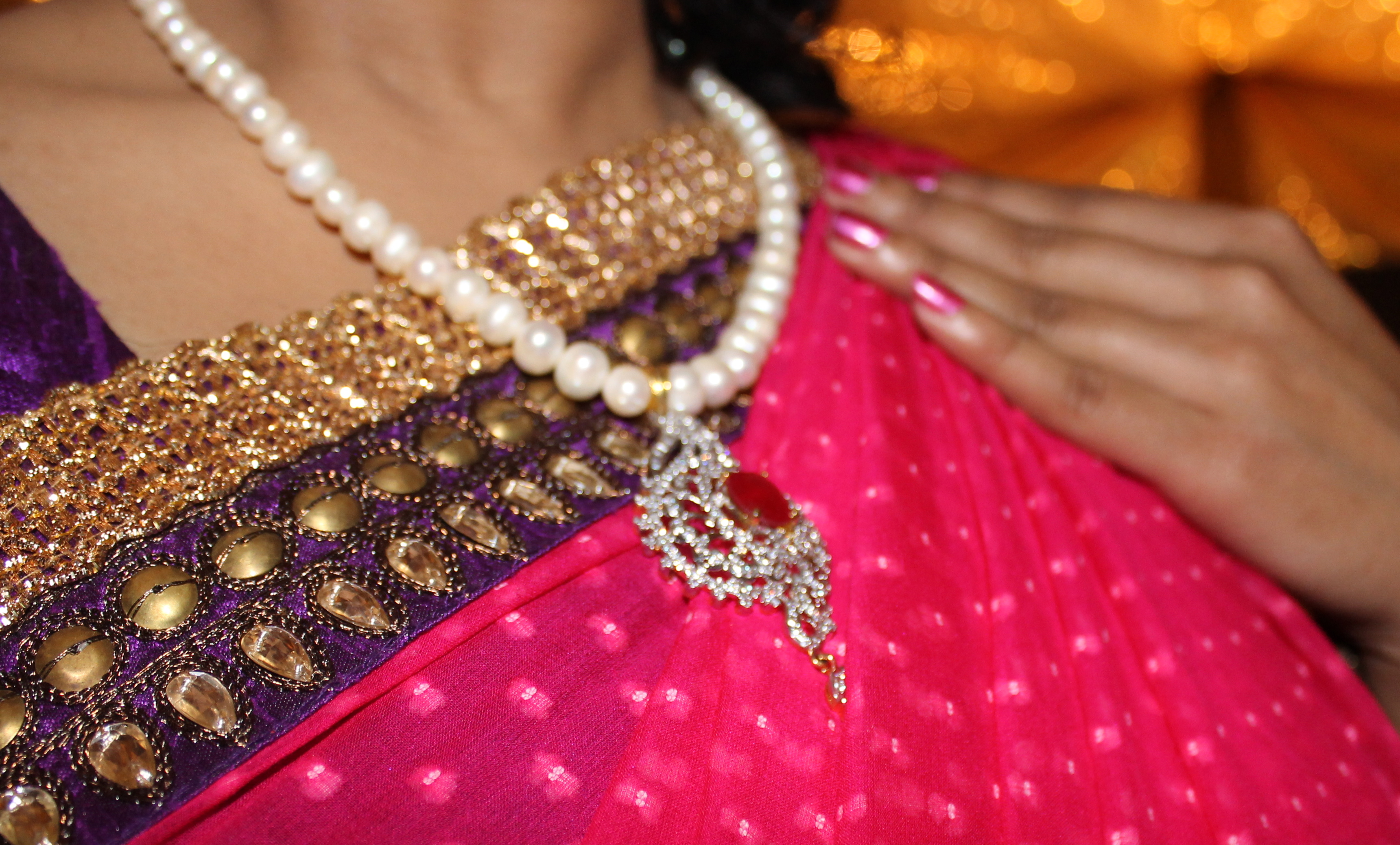 Jewelry of Bangladesh | M\'s Adventures