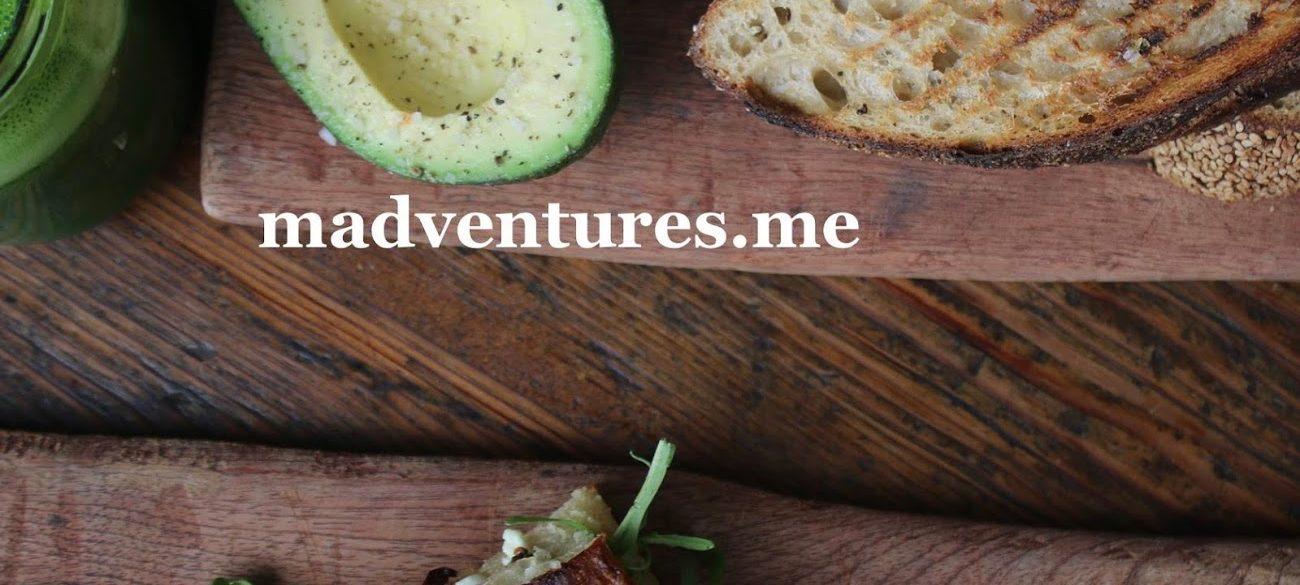 M's Adventures